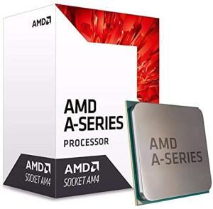 Processador APU AMD A10-9700 AM4 R$400
