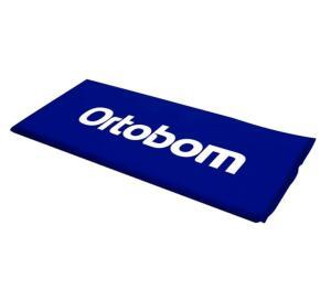 Colchonete para academia Ortobom | R$ 60