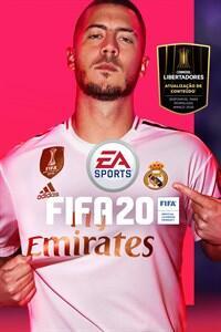 (EA e Origin access) FIFA 20 liberado!