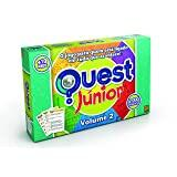 Jogo Quest Junior Grow | R$55