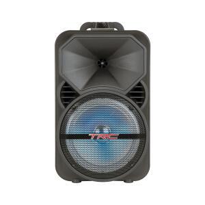 Caixa de Som Amplificada TRC 516 190W R$ 199