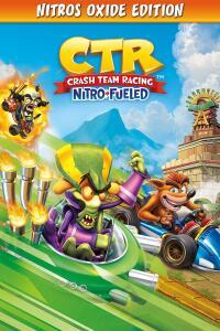 Crash™ Team Racing Nitro-Fueled - Nitros Oxide Edition