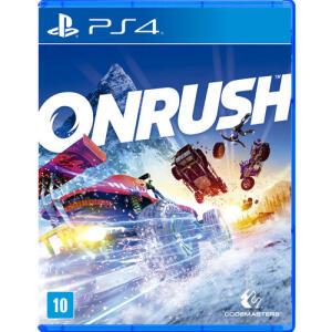 ONRUSH PS4 (PSN)