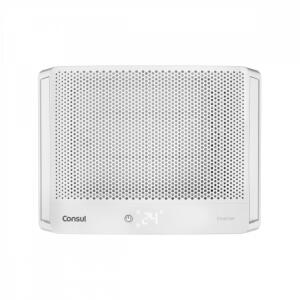 Ar condicionado janela inverter Consul 10.000 BTUs R$1880