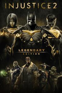Injustice™ 2 - Legendary Edition