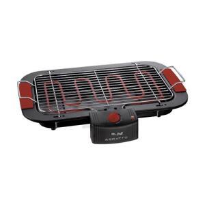Churrasqueira Elétrica Mr Cheff 2000W 220V Preta Agratto | R$71