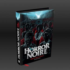 Horror Noire: a representação negra no cinema de terror - DarkSide Books
