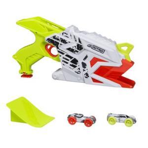 Lançador Nerf Nitro - Aerofury Ramp Rage - Hasbro R$ 75