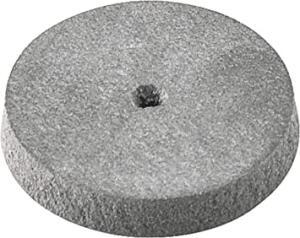 Roda De Borracha Para Microrretífica 22mm X 3,9mm Nove54 Nove 54