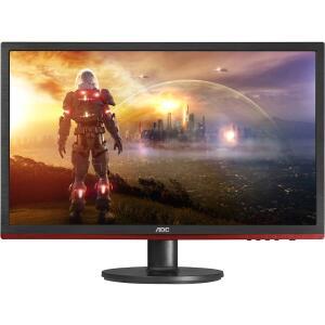 "Monitor Gamer LED 24"" 1ms Full HD Freesync Widescreen G2460VQ6 - AOC | R$665"