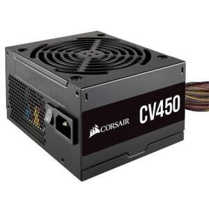 Fonte Corsair CV450, 450W, 80 Plus Bronze - CP-9020209-BR | R$ 280