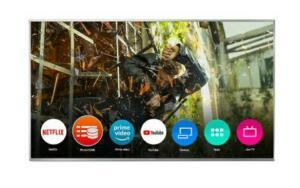 "Smart TV LED 75"" Panasonic TC75GX880B4K Ultra HD 4K 120Hz, Bluetooth, HDR10+, DOLBY Vision e Atmos | R$ 5.800"