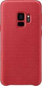 Capa Galaxy S9 Samsung Hyperknit Cover Vermelho