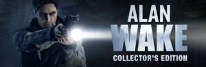 Alan Wake Collector's Edition - Steam