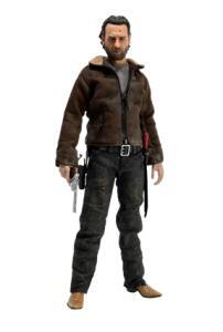 The Walking Dead Rick Grimes - 1/6 Figure | Saraiva R$ 264
