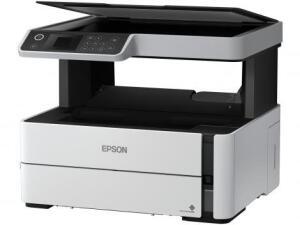Impressora Multifuncional Epson EcoTank M2140 R$ 997