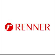 Desconto de 15% Renner