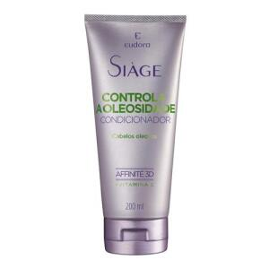 Shampoo Eudora Siàge Controla a Oleosidade 250ml