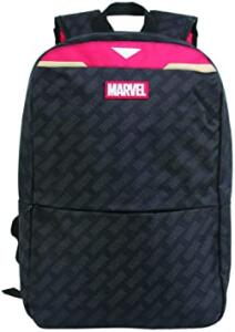 Mochila G Anti-Furto, DMW Bags, Marvel Universe Homem de Ferro   R$123