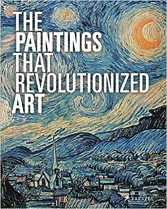 Livro- Paintings That Revolutionized Art