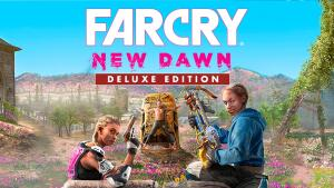 FAR CRY NEW DAWN: Deluxe Edition - R$20