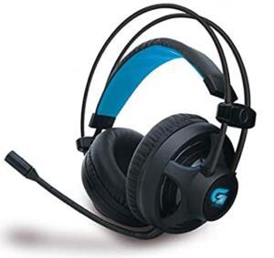 [Prime] Headset Gamer Pro H2 Preto, Fortrek   R$ 108