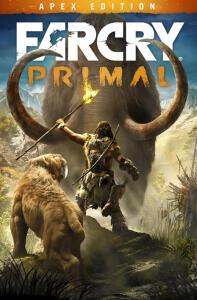 Far Cry Primal: Apex Edition | R$ 21