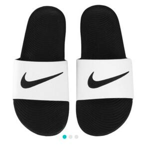 Chinelo Nike Kawa Slide R$85