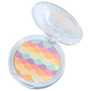 Essence Glow Like a Mermaid - Iluminador 10g   R$14