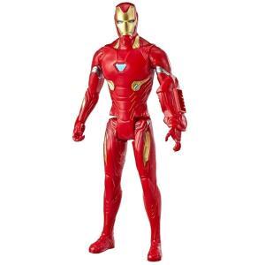 Boneco Titan Hero 2.0 Homem De Ferro, Avengers | R$57