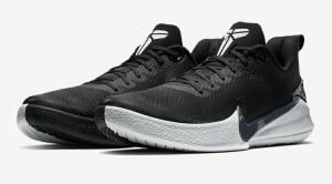 Tênis Nike Mamba Focus Unissex