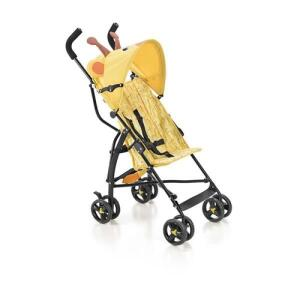 Carrinho Guarda-Chuva Boogie Girafa até 15kg - Fisher Price