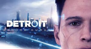 [PC] [EPIC GAMES] Detroit - Become Human