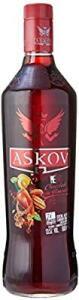 [Prime] Vodka Askov Chocolate Pimenta 900Ml