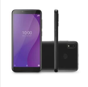 Smartphone Multilaser G 16GB - R$499
