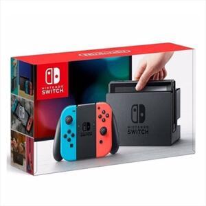 Nintendo Switch 32GB JOY-CON Console Neon | R$2199