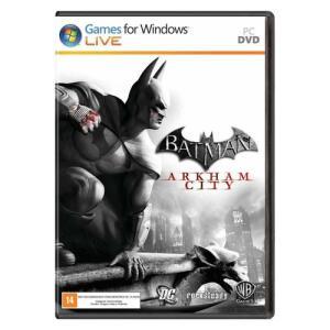 Batman: Arkham City [PC]