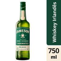 Whiskey / Whisky Irlandês Jameson Caskmates IPA Edition Garrafa 750ml