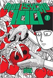 [PRIME]Mob Psycho 100 - Volume 7 (Português) Capa comum
