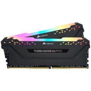 Memória Corsair Vengeance RGB Pro, 16GB (2x8GB), 3000MHz, DDR4 | R$655