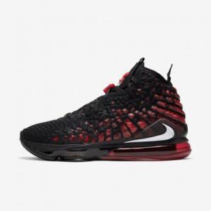 Tênis Nike LeBron XVII Masculino