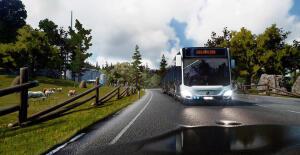 Bus Sim 18 Editor