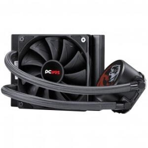 Water Cooler PCyes Sangue Frio 2, 120mm, Intel-AMD