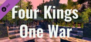 Four Kings One War - VR [DLC]