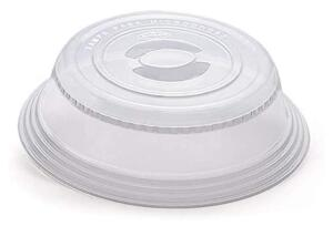 [PRIME]Tampa para Micro-Ondas Nitronplast Incolor