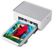 Impressora Xiaomi Mijia Photo Printer Portátil Wireless