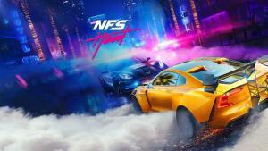 Need For Speed ™ Heat Xbox