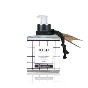 Sabonete Líquido artesanal JOSH - FRETE GRATIS -