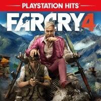 Far cry 4 playstation hits ps4 | R$ 29