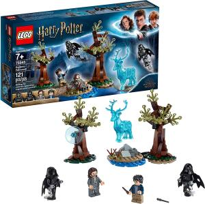 Lego Harry Potter Expecto Patronum 75945 Lego Diversas R$ 100